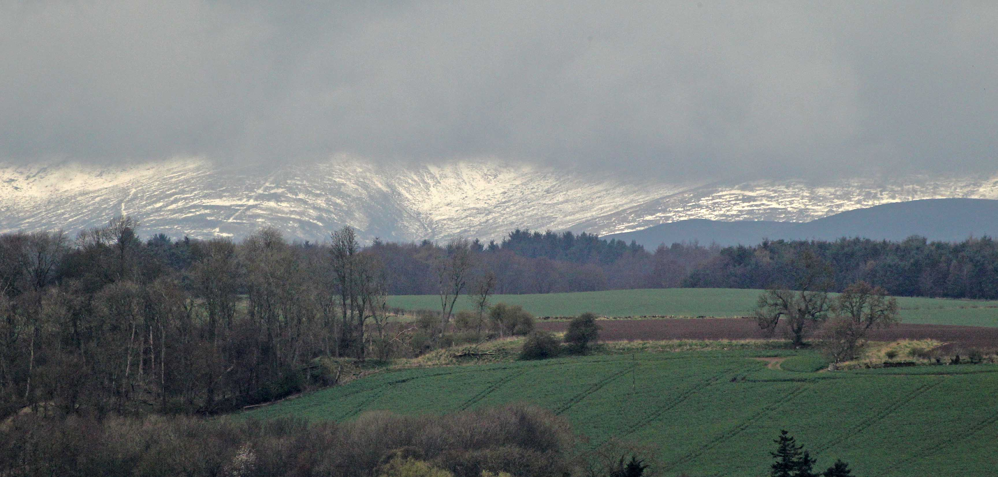 Snow on the Angus hills.jpg